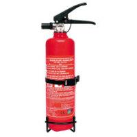 Brandsläckare 1kg