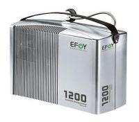Bränslecell EFOY 1200